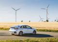 Hyundai IONIQ Electric a Plug-in Hybrid v akci