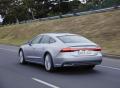"""Audi A7 Sportback je """"2019 World Luxury Car"""""""