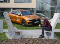 Audi partnerem Tomáše Satoranského