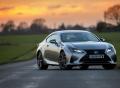 Hybridy na vrcholu - Lexus vítězí