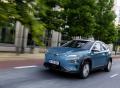 Hyundai představuje modernizovaný model KONA Electric