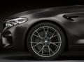 Maximální výkon a exkluzivní styl: BMW M5 Edition 35 Jahre