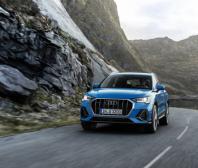 Motor Audi 2.0 TFSI zvítězil ve své třídě