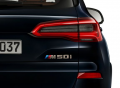 Nové BMW X5 M50i a nové BMW X7 M50i