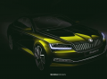 Premiéra v Bratislavě: Škoda vstupuje do éry elektromobility