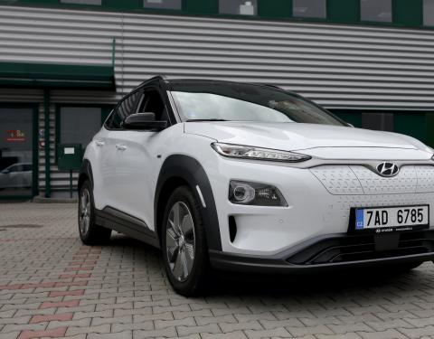 Hyundai se letos již podruhé zapsal do České knihy rekordů