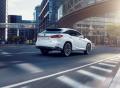 Ve světové premiéře se představuje nový Lexus RX