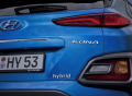Zcela nový Hyundai KONA Hybrid