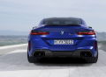 Nové modely BMW M8
