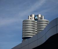 BMW Group a Jaguar Land Rover oznamují spolupráci