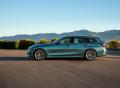 Nové BMW řady 3 Touring
