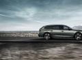 Nový Peugeot 508 SW přichází do ČR