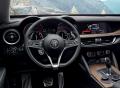 Alfa Romeo Stelvio od 12 190 Kč měsíčně