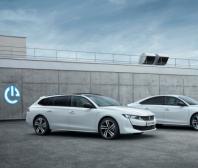 Peugeot ve Francii zahajuje elektrickou ofenzívu