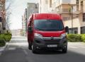 Ověřená řada Citroën Jumper