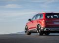 Na ještě vyšší úrovni: modernizované Audi Q7