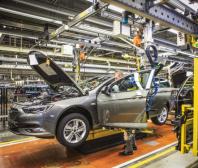 Opel Astra příští generace se bude vyrábět v Rüsselsheimu