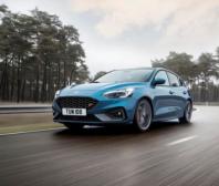 Díky sportovním technologiím podává nový Focus ST lepší výkony