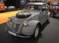 Rekordní počet veteránů Citroën na akci století