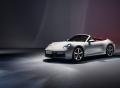 Porsche představuje nový model 911 Carrera Coupé a 911 Carrera Cabriolet
