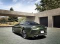 Kupé Lexus LC přichází v nové limitované edici