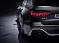 Čtvrtá generace ikony RS: Nové Audi RS 6 Avant