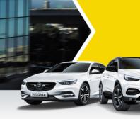 Opel v ČR s novým obchodním modelem