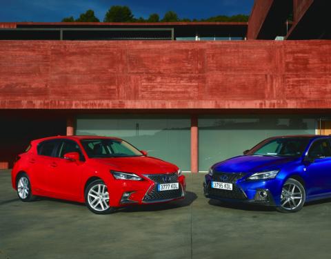Asociace britských spotřebitelů zvolila Lexus nejkvalitnější značkou