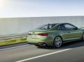 Audi A5 je ještě atraktivnější