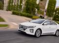 Modernizovaný Hyundai IONIQ vstupuje na český trh