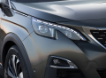 "Nové Peugeot 3008 SUV ""Car of the Year 2017"""