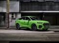 Kompaktní atleti: Audi RS Q3 a Audi RS Q3 Sportback