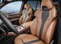 Nová BMW X5 M a BMW X5 M Competition. Nová BMW X6 M a BMW X6 M Competition.