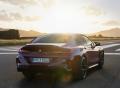 Nové BMW M8 Gran Coupé a BMW M8 Competition Gran Coupé
