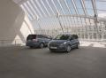 Nový Ford Galaxy a zdokonalený S-MAX