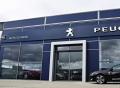 V Kladně vznikla nová koncese Peugeot