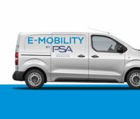 Skupina PSA uvede v roce 2020 na trh elektrické verze svých kompaktních dodávek