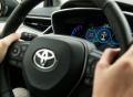 Toyota Corolla byla vyhlášena fleetovou novinkou roku