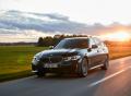 Nové BMW M340i xDrive Touring vstupuje na trh