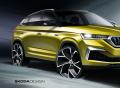ŠKODA KAMIQ GT: kompaktní sportovní SUV kupé