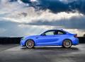 Nové BMW M2 CS