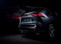 Toyota odhalila nový model RAV4 Plug-in Hybrid