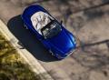 Lexus LC 500 Convertible se představuje