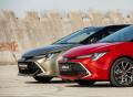 Hybridní Toyota Corolla získala cenu veřejnosti v ekologické soutěži ČEEP 2018