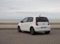 ŠKODA CITIGOe iV nabízí dojezd až 252 km a jízdu bez emisí