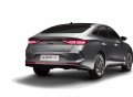 Hyundai představil na autosalonu v Kantonu sedan Lafesta EV