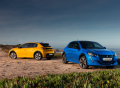 Energický nový Peugeot 208