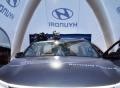 Hyundai NEXO stanovilo nový rekord v dojezdu vodíkových automobilů