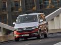 Volkswagen Užitkové vozy uvádí na český trh nové modely řady T6.1