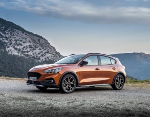 Obliba Fordu Focus v Evropě je nejvyšší za čtyři roky. Ford připravuje další verze svého oblíbeného modelu.